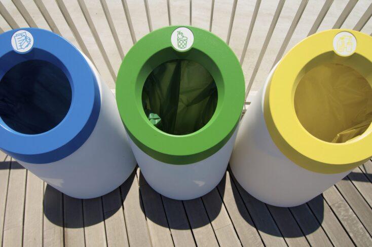 """Kampania """"Segreguję odpady"""" – film"""