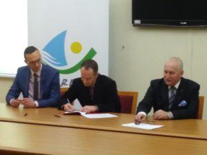 ZGOK podpisał umowę na dofinansowanie projektu!
