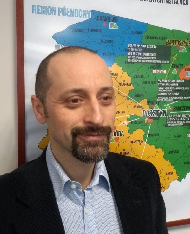 Nowy prezes Spółki ZGOK