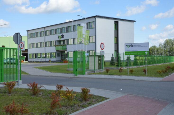OGŁOSZENIE KONKURSU NA STANOWISKOPREZESA ZARZĄDU  Zakładu Gospodarki Odpadami Komunalnymi Sp. z o.o. w Olsztynie
